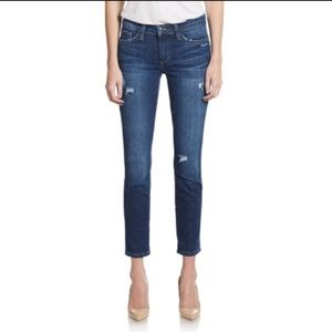 Joe's Jeans | The Skinny Lucille Distressed Jeans